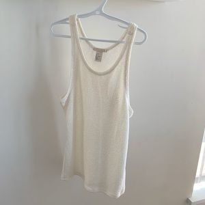 *2 for $20* H&M knit tank